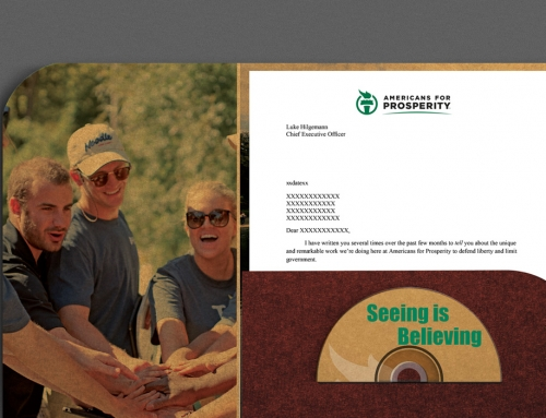 Americans for Prosperity Package