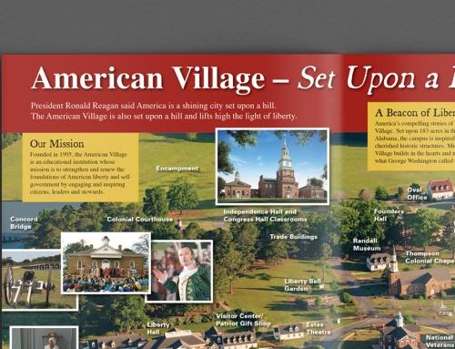 American Village Campaign