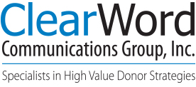 ClearWord Communications Group, Inc.