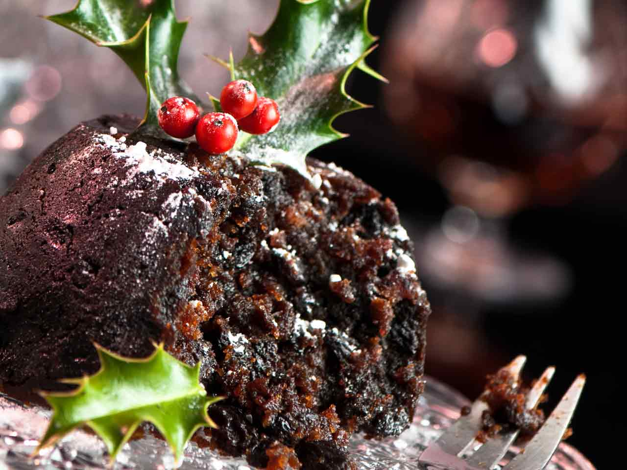 Dave S Figgy Pudding Recipe Clearword Communications