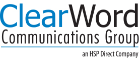ClearWord Communications Group, Inc. Logo