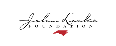 john locke foundation logo